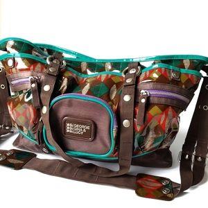 George Gina & Lucy Mountain Mama Bag